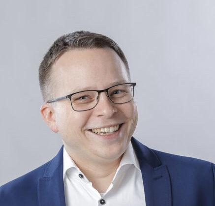 Moritz Bolte - Dozent in den Prüfungsvorbereitungskursen